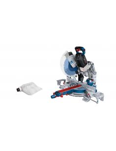 Scie radiale GCM 18V-305 GDC | 0601B43000 - Bosch