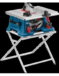Scie sur table GTS 635-216 + support de travail GTA 560 | 0601B42001 - Bosch