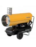 Chauffage - Générateur air chaud