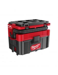 Aspirateur eau et poussières PACKOUT 18V M18 FPOVCL-0 (machine seule) | 4933478187 - Milwaukee