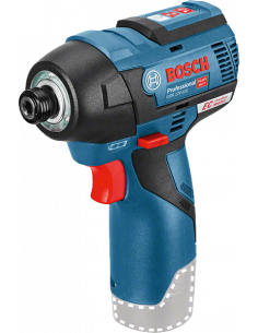 Visseuse à chocs 12V GDR 12V-110 (machine seule) | 06019E0002 - Bosch