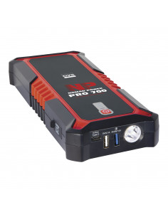 Booster lithium Nomad Power Pro 700 | 027510 - GYS