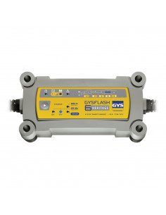 Chargeur Gysflash Heritage 6A | 029538 - GYS