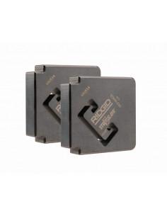 Machoire de remplacement tête de cisaille pour rail profil 41x21 mm | 64033 - Ridgid