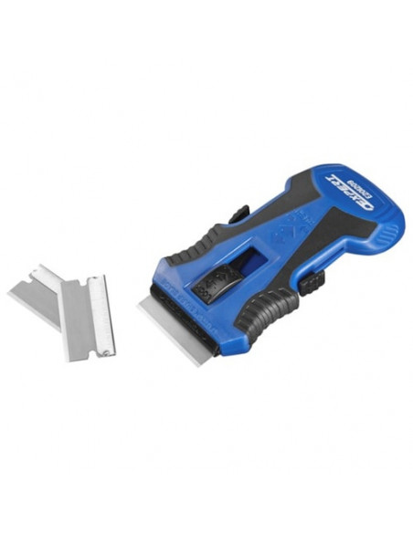 Mini grattoir + 3 lames | E201209 - Expert by Facom