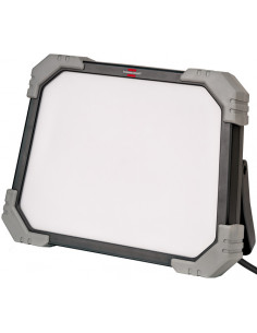 Projecteur LED portable DINORA 8000 IP65 8000lm | 1171580010 - Brennenstuhl