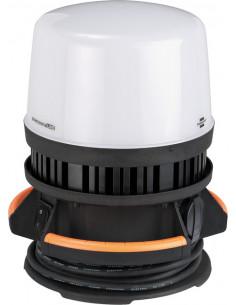 Projecteur LED portable 360° ORUM IP54 8050lm 100W | 9171401800 - Brennenstuhl