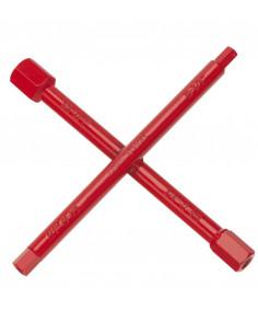 Clé en croix sanitaire | 220470 - Virax