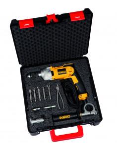 Coffret piquage Extrudax 12 à 22 mm (sans perçeuse) | 252880 - Virax
