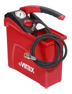 Pompe d'épreuve manuelle 100 bar 10 litres | 262005 - Virax