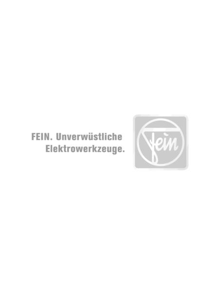 Couteau fixe inox BLS 3.5 31308143006 - Fein