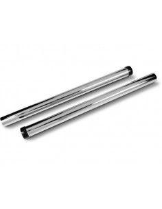 Tube d'aspiration chromé DUSTEX L 31345071010 - Fein