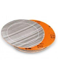 Feuilles abrasives grain 400 (25) 63717240020 - Fein