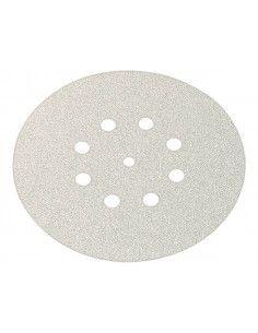 Feuilles abrasives grain 80 (50) ø 115 63728096019 - Fein