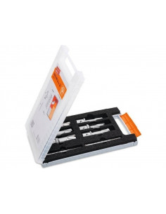 Coffret best of cutter HM ultra 35 quickin 63127086040 - Fein