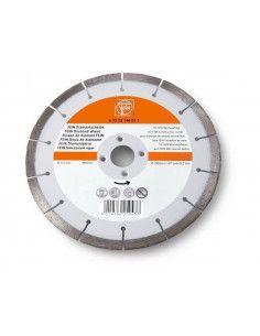 Lame diamantée 180 mm MF 12-180 63502146011 - Fein