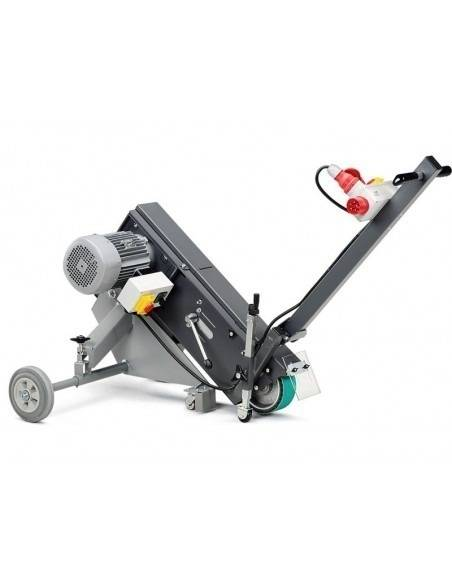Machine mobile de ponçage GIMS 75 79021300403 - Fein