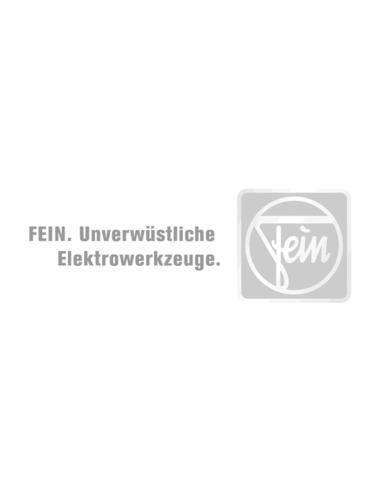 Plaque d'usure pour set prof160 31309121002 - Fein