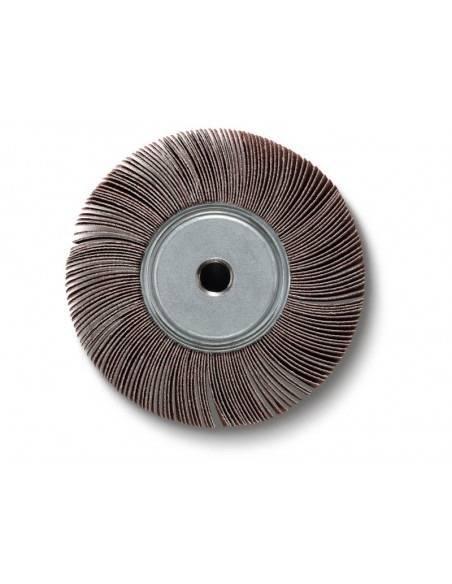 Roue fibre à lamelles grain 120 63721052010 - Fein