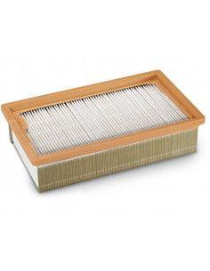 Filtre à plis plats textile DUSTEX L 31345059010 - Fein