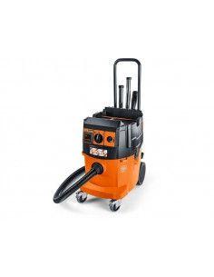 Aspirateur eau et poussière DUSTEX 35 LX ac 92030060000 - Fein