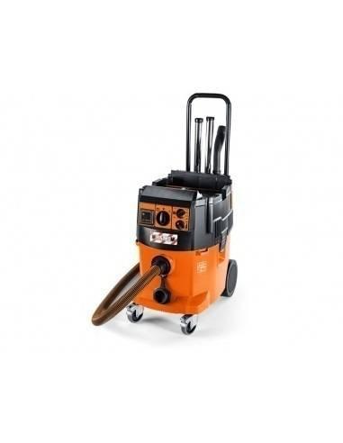 Aspirateur eau et poussière DUSTEX 35 MX 92031060000 - Fein