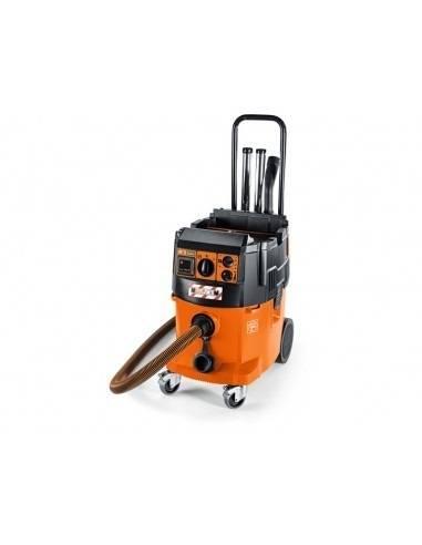 Aspirateur eau et poussière DUSTEX 35 MX ac 92032060000 - Fein