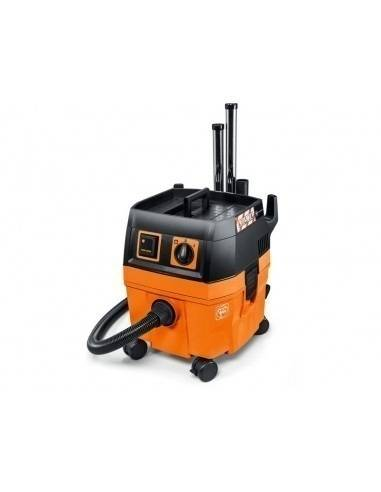 Set aspirateur DUSTEX 25 L 92027060000 - Fein