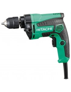 Perceuse 10 mm - 600 W D10VC3 - Hikoki Hitachi
